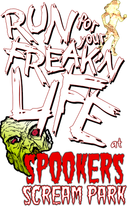 Run for Your Freak'n Life!